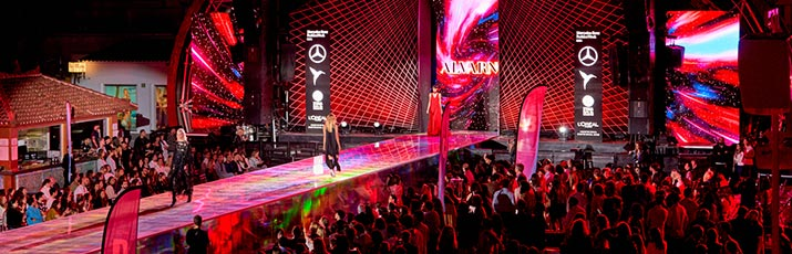 III Mercedes-Benz Fashion Week Ibiza - Terrenauto