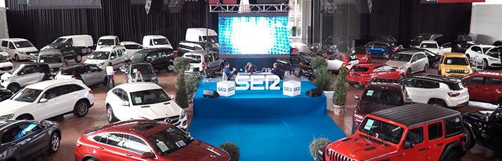 Ibiza Motorshow by Terrenauto Edition #2